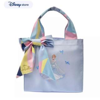 ディズニー(Disney)の完売 ゴディバ シンデレラ トートバッグ ディズニーストア ショップディズニー(トートバッグ)