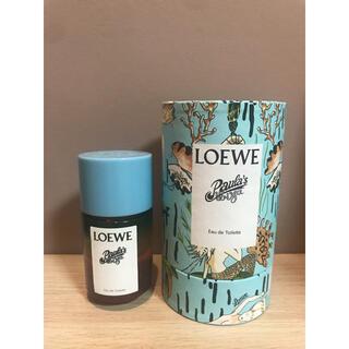LOEWE - ロエベ イビザ 香水