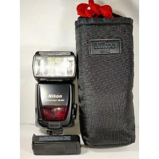 ニコン(Nikon)のNikon SPEEDLITE SB-800 ストロボ(ストロボ/照明)