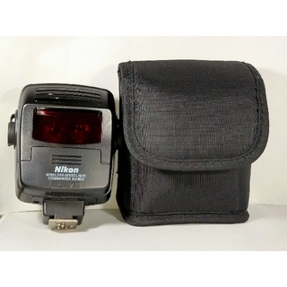 ニコン(Nikon)のNikon SU-800 送信機 WIRELESS SPEEDLITE(ストロボ/照明)