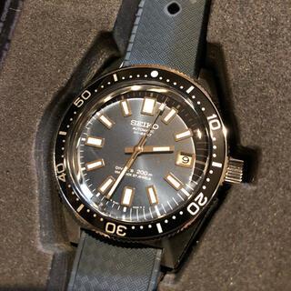 セイコー(SEIKO)のSEIKO セイコーPROSPEXSBEX009ファーストダイバープロスペックス(腕時計(アナログ))