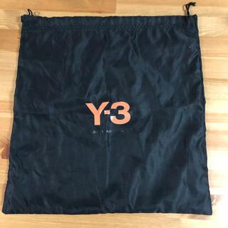 ワイスリー(Y-3)のY-3 巾着 ショッパー(ショップ袋)