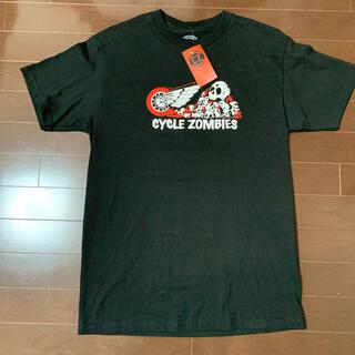 キャリー(CALEE)のcycle zonbies サイクルゾンビーズ tシャツ bluco (Tシャツ/カットソー(半袖/袖なし))