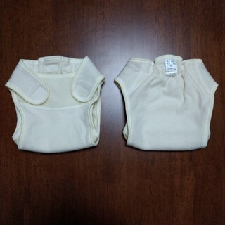 Nishiki Baby - ウール100%布おむつ※単品売りです。※