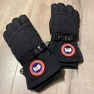 カナダグース(CANADA GOOSE)のカナダグース グローブ (手袋)