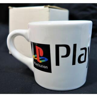 プレイステーション(PlayStation)のプレイステーション 希少 マグカップ 未使用(その他)