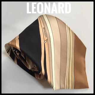 レオナール(LEONARD)の最終値下げ‼️レオナールネクタイ(ネクタイ)