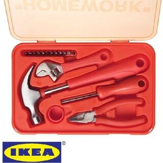 イケア(IKEA)のイケア 工具 マルケラッド ヴァージル・アブロー コラボ(その他)