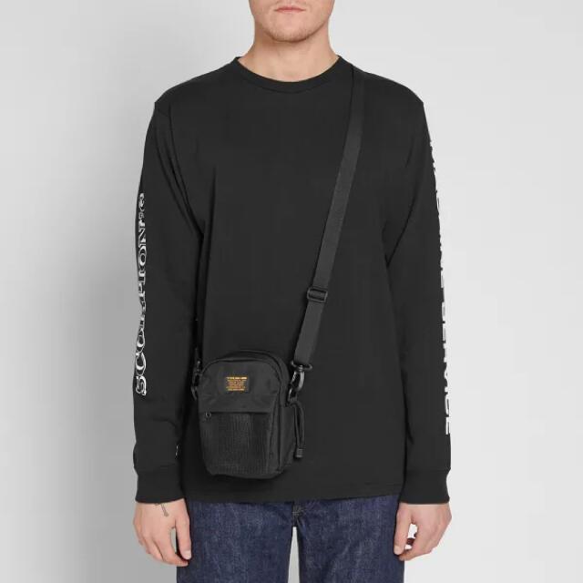 NEIGHBORHOOD(ネイバーフッド)のNEIGHBORHOOD X PORTER SHOULDER BAG メンズのバッグ(ショルダーバッグ)の商品写真