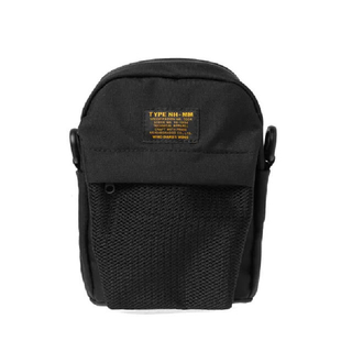 NEIGHBORHOOD - NEIGHBORHOOD X PORTER SHOULDER BAG