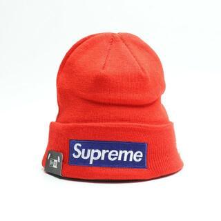 シュプリーム(Supreme)のニット帽ビーニー Supreme 2枚で8500円(ニット帽/ビーニー)