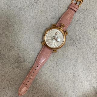 ガガミラノ(GaGa MILANO)のガガミラノ GaGa 腕時計(腕時計)