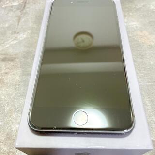 アイフォーン(iPhone)の最終値下げ iPhone8 plus 64GB スペースグレイ SIMフリー(スマートフォン本体)