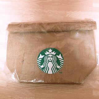 スターバックスコーヒー(Starbucks Coffee)のスターバックス2021(エコバッグ)
