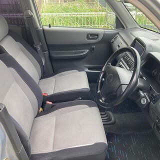 スバル(スバル)の1【ms様商談中】プレオ RS 4WD DOHCスーパーチャージャー(5MT)(車体)
