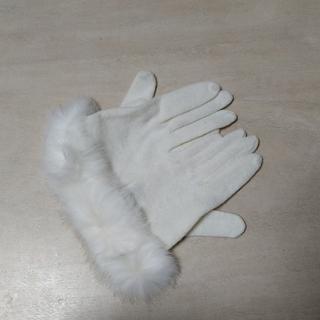 コムサイズム(COMME CA ISM)のコムサイズム 手袋(手袋)