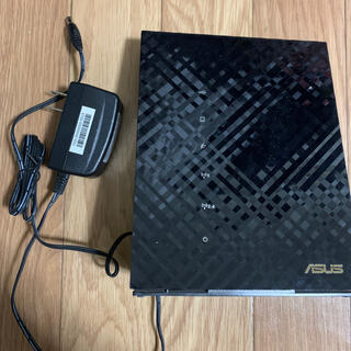ルーター ASUS RT-AC1200HP