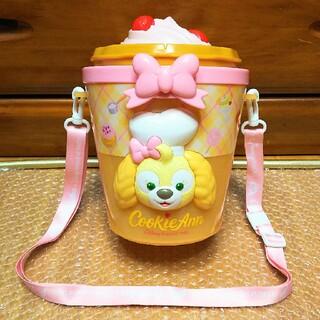 ディズニー(Disney)の新品 未使用 クッキーアン ポップコーンバケット(キャラクターグッズ)