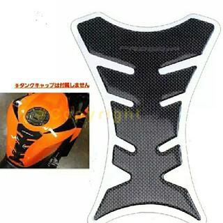 【人気のSサイズ】バイク用☆タンクパッドプロテクター(その他)