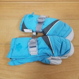 デサント(DESCENTE)のDESCENTE スキーグローブ 1~3歳用(ウエア/装備)