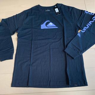 クイックシルバー(QUIKSILVER)のhiro様 クイックシルバー ロンT XL(Tシャツ/カットソー(七分/長袖))