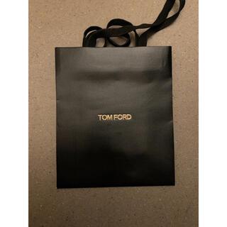 TOM FORD - トムフォード ショップ袋