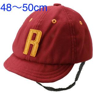 ブランシェス(Branshes)のNO.266 ブランシェス キャップ キャスケット 48〜50cm(帽子)