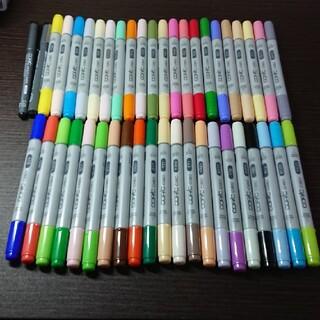 コピックチャオ 42本(カラーペン/コピック)