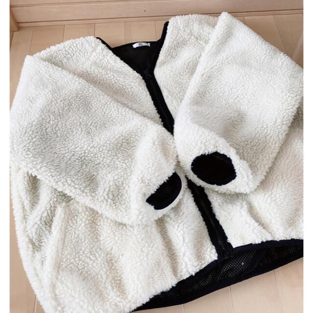 しまむら(シマムラ)の【専用】しまむら プチプラのあや ハッピーバックのジャケット レディースのジャケット/アウター(ブルゾン)の商品写真