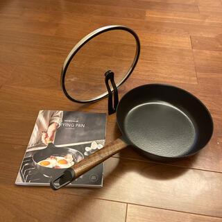 バーミキュラ(Vermicular)のバーミキュラ24センチ深型(鍋/フライパン)