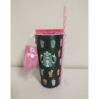 スターバックスコーヒー(Starbucks Coffee)のスターバックス スタバタンブラー 2021福袋(タンブラー)