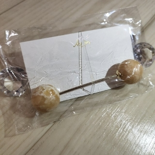 Ane Mone - ANEMONE(アネモネ)髪飾り 人工石