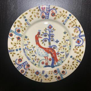 イッタラ(iittala)のイッタラ ittala タイカ ホワイト22cmプレート(食器)