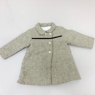ベビーギャップ(babyGAP)の【babyGap】女の子 ウールコート(コート)