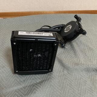 ヒューレットパッカード(HP)のHP 水冷 P/N: 714256-001(PCパーツ)