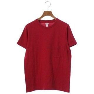 ヤエカ(YAECA)のYAECA Tシャツ・カットソー メンズ(Tシャツ/カットソー(半袖/袖なし))