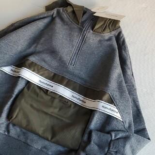 コドモビームス(こどもビームス)の135cm/nunuforme アノラックパーカー トップス(Tシャツ/カットソー)