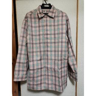 ジルサンダー(Jil Sander)のOAMC 19aw macro wool shirts jilsander(シャツ)