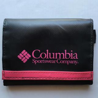 コロンビア(Columbia)のコロンビア Columbia 財布(折り財布)