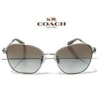 COACH - coach  サングラス