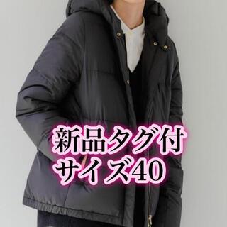 green label relaxing - 新品タグ付き完売◆CFC ハッスイ エアリー ダウン ショート コート