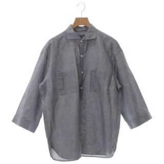 プラステ(PLST)のPLST カジュアルシャツ メンズ(シャツ)