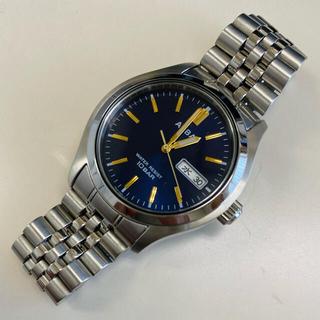 アルバ(ALBA)のセイコーALBA+換えバンド付き(腕時計(アナログ))