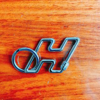 エルメス(Hermes)のエルメス HERMES キーリング H Too Speed key ring(キーホルダー)