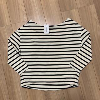 スピックアンドスパン(Spick and Span)のspick&span(Tシャツ(長袖/七分))