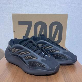アディダス(adidas)のadidas yeezy boost 700V3 CLAY BROWN 26.5(スニーカー)