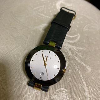 ラドー(RADO)のRADO 腕時計 レディース クォーツ(腕時計)