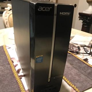 エイサー(Acer)のIoパネルのみ販売(デスクトップ型PC)