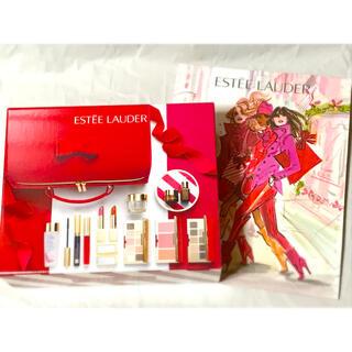 エスティローダー(Estee Lauder)の【即購入可】 エスティーローダー 2020 クリスマスコフレ(コフレ/メイクアップセット)