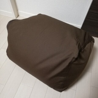 人をダメにするソファ~   お買い得商品!(Amazon価格6280円)(ビーズソファ/クッションソファ)